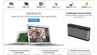Apple festigt zweiten Platz im Online-Handel hinter Amazon