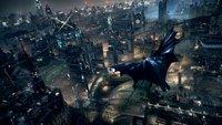 Batman – Arkham Knight: Erster Gameplay-Trailer mit dem Dunklen Ritter