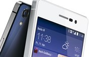Huawei Ascend P7: Gameplay