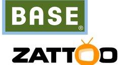 BASE und Zattoo: Ein Angebot, das man sehr wohl ablehnen kann