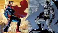 Batman vs. Superman: So soll Afflecks Kostüm farblich aussehen