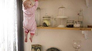 In eigener Sache: Tobi macht eine Babypause