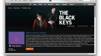"The Black Keys: Neues Album ""Turn Blue"" kostenlos anhören"