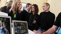 Apple und Katie Cotton: Seit Freitag Vergangenheit