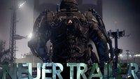 Call of Duty - Advanced Warfare: Neuer Trailer mit Internet-Reaktionen (Parodie)