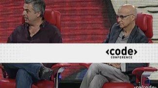 Eddy Cue und Jimmy Iovine: Interview in voller Länger ansehen