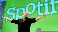 Spotify-CEO sieht Apples Bemühungen gelassen entgegen