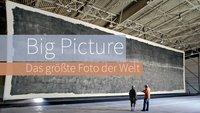 Big Picture – Das größte Foto der Welt