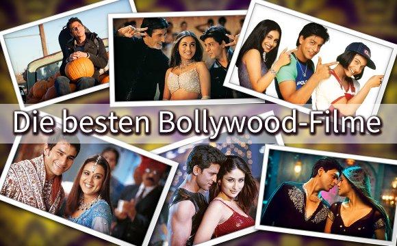 Die Schönsten Bollywood Filme