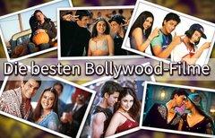 Die 15 besten Bollywood-Filme