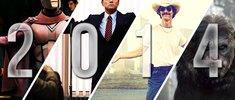 Die besten Filme 2014: Die Kino-Highlights des Jahres