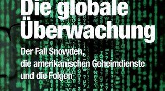 Doch kein Spinner: Die Geschichte um Snowden als Buch