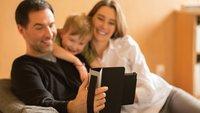 Neuartige iPad-Hülle bietet hohe Funktionalität