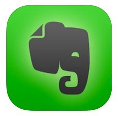 Evernote-iPad-App