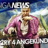 GIGA News: Far Cry 4, Halo 5, Bombshell & mehr