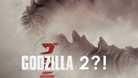 Godzilla: Fortsetzung geplant - Godzilla 2