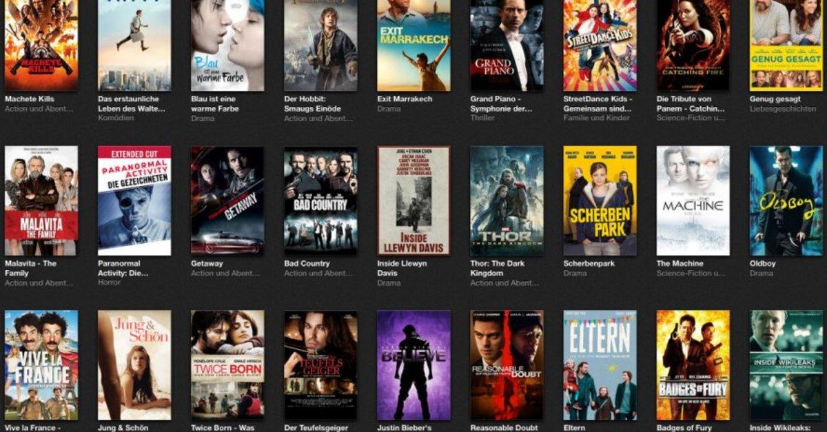 Kostenlos Kinofilme Ansehen