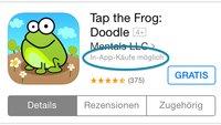 Freemium-Apps: Italienisches Kartellamt könnte Apple verklagen