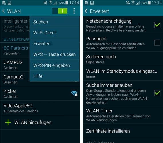Galaxy-S5-Akku-Tipps-WiFi-WLAN