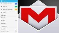 Android-Design: Google-Entwickler beteuert, dass Slide-Out-Navigation bestehen bleibt