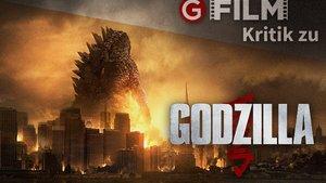 """GODZILLA"" | Trailer & Kritik Review Deutsch German Bryan Cranston 2014 [HD]"
