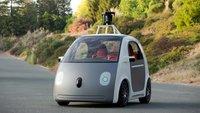 Google Self-Driving Car: Eigenes selbstfahrendes Auto ohne Lenkrad und Bremspedal vorgestellt