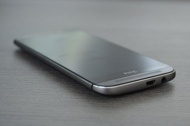 HTC One (M8) und HTC One Max: Gratis-Speicherplatz für Google Drive verdoppelt