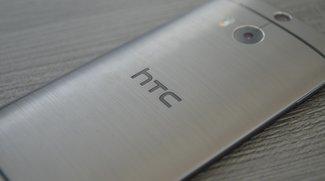 HTC One (M8) mit Android 5.0 Lollipop und Sense 6 in Video gesichtet