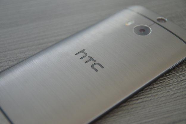 HTC: Dank One (M8) zurück in den schwarzen Zahlen, erstes positives Quartal seit 12 Monaten
