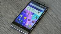 HTC One (M8) im Test: Thronfolger oder Erbschleicher?