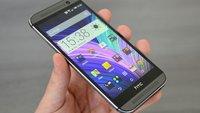 HTC One (M8): Update auf Android 5.0.1 Lollipop mit Sense 6 wird verteilt – in den USA