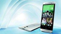 HTC One (M8) Ace: Neues Bild und Spezifikationen aufgetaucht, Vorstellung am 3. Juni [Gerücht]