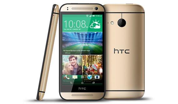 HTC One mini 2 kann bei Amazon vorbestellt werden
