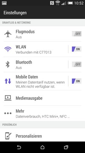 HTC_One_M8_Settings