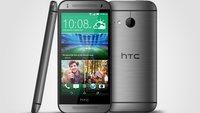 Das HTC One mini 2 ist offiziell