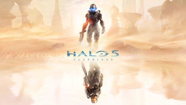 Halo 5 - Guardians: Neues Halo für 2015 angekündigt (UPDATE)