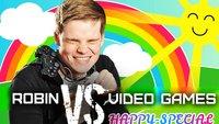 Robin VS Video Games: Happy-Special - Hurra, die Sonne scheint!