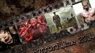 Horrorfilme 2014 - Das sind die Schocker des Jahres