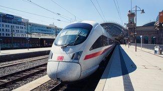Im Jahr 2014: Deutsche Bahn treibt Wlan-Ausbau in ICEs voran