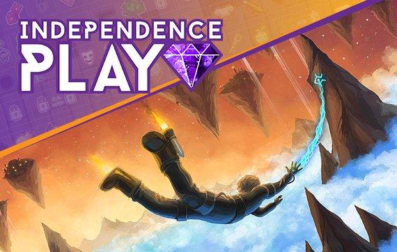 Independence Play: Wald-Mutanten, tiefe Abgründe und ein verlorener Onkel