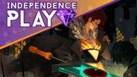 Fliegende Menschen & sprechende Schwerter - Independence Play #2