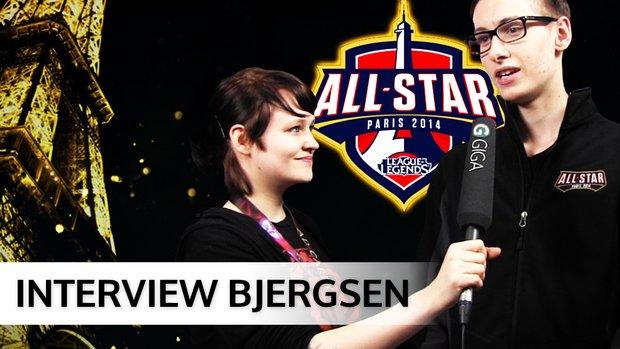 Pro-Spieler im Interview: Jeder Tag ist scheiße, außer die, an denen du gewinnst!
