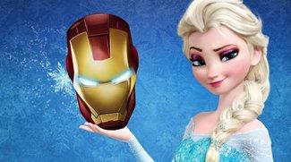 Die Eiskönigin belegt Platz 5 der erfolgreichsten Filme aller Zeiten