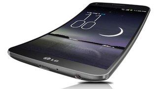 LG G Flex 2 erscheint im ersten Quartal 2015 (Gerücht)
