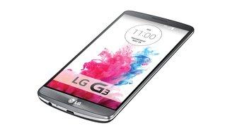 LG G3 mini: Kleinere Version soll 4,5 Zoll-HD-Display und abgespeckte Innereien besitzen [Gerücht]