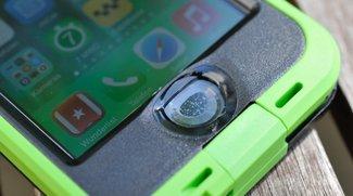 Wasserdichte iPhone-Cases mit Touch-ID: Lifeproof nüüd und fre im Test