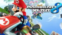 Mario Kart 8 Test: Die Rückkehr der blauen Bedrohung!