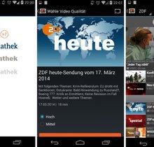 20 Chromecast-Apps für Android, die den TV-Stick aufwerten