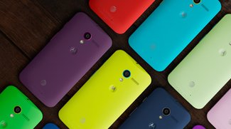 Individuelle Smartphones: Moto Maker kommt im Juli Deutschland