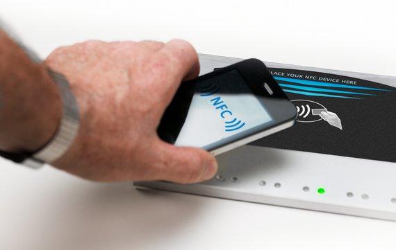 Bezahlen mit dem iPhone 6: Apple rüstet Stores auf